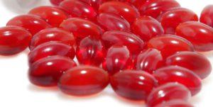 huile de krill cardio