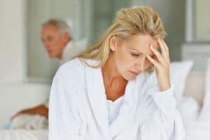 Maca : remède contre les effets néfastes du ménopause