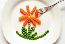 Diminution de l'appétit