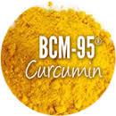 BCM-95 : 86 % Curcuminoïdes + 7 % Huiles essentielles de curcuma