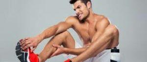 Douleur musculaire ou myalgie survient surtout après les activités physiques intenses
