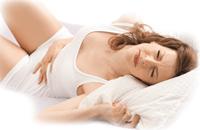 Dyspareunie,  douleur ressentie lors des rapports sexuels