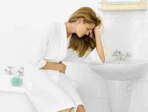 Causes de la dysurie: