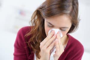 Grippe,