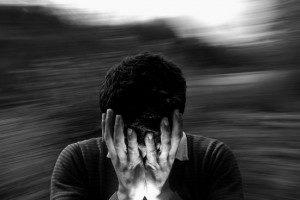 Hallucinations, perceptions de quelque chose qui n'existe pas