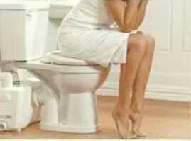 Incontinence urinaire, incapacité à retenir ses besoins d'uriner