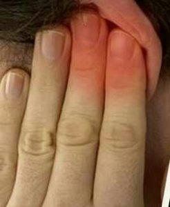 Manifestation de l'infection du canal auditif : inflammation, douleur, otorrhée, gonflement, ...