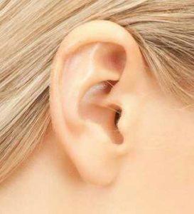 Infection du canal auditif peut être d'origine fongique ou bactérienne