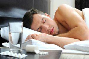 Supplément de mélatonine pour faciliter l'endormissement et améliorer la qualité du sommeil
