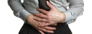 Syndrome de l'intestin irritable, côlon irritable  ou colopathie fonctionnelle : trouble digestif avec crampes abdominales et perturbations au niveau de la défécation