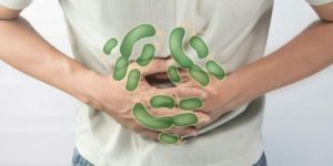 Intoxication alimentaire, pathologie provoquée par l'ingestion de produits insalubres