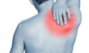 Mal d'épaule, sensation de douleur diffuse ou localisée au niveau de l'un ou des deux épaules