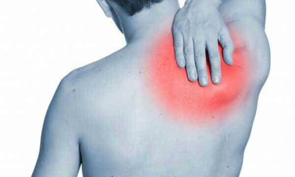 Mal d'épaule