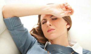 Manifestations du malaise : vertige, troubles de la vision, troubles de la respiration, bouche sèche, difficulté à respirer, acouphènes, céphalées, ...