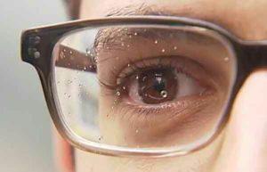 Manifestations de la myopie : maux de tête, difficulté de voir clairement, diminution de l'acuité visuelle