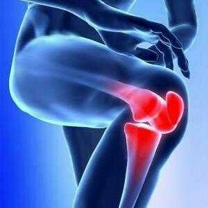 Ostéoarthrite