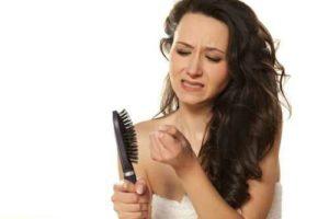 La méthionine prévient la chute des cheveux