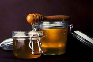Le miel de thym peut être plus foncé ou clair selon le chémotype butiné par les abeilles