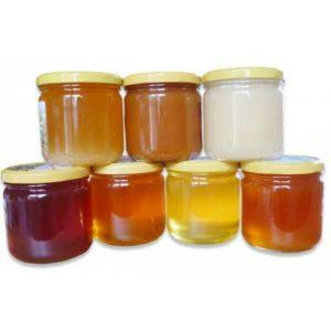 Le miel de thym figure parmi les 10 miels les plus riches en antioxydants
