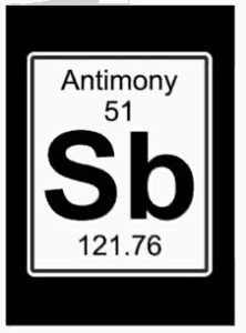 Antimoine