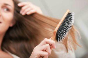 La cystéine peut aider à lutter contre la chute des cheveux