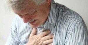 Manifestations de l'emphysème respiratoire : dyspnée, insuffisance respiratoire, essouflement, pâleur, ...