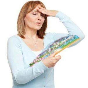 L'isoleucine peut soulager les bouffées de chaleur chez les femmes ménopausées