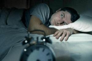 Des doses élevées d'acide aspartique perturbent le sommeil
