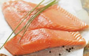 La chair de poisson est la meilleure source de lysine