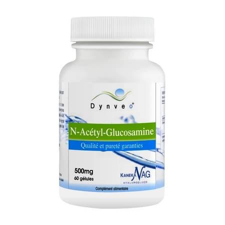 n acetylglucosamine gélules