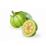 Fruits garcinia