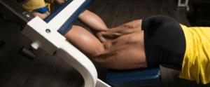 La valine favorise la reconstruction musculaire