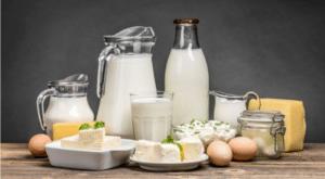 La valine se trouve en grande quantité dans le fromage, les œufs et les produits laitiers