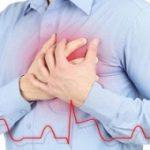 Traitements naturels de l'angine de la poitrine