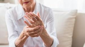 Traitements naturels de l'arthrite