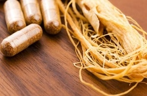 Ginseng rouge bio : Guide d'achat