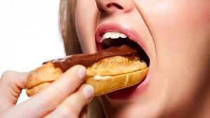 Traitements naturels de la boulimie