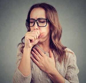 Traitements naturels de la bronchite