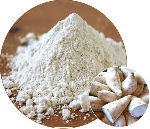 Farine de patate douce bio : Pourquoi en consommer ?
