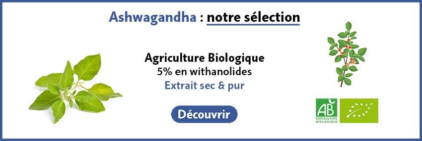 Ashwagandha bio guide