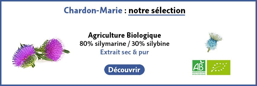 Chardon-Marie bio guide