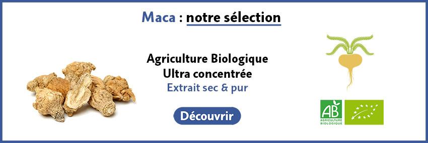 Maca bio guide
