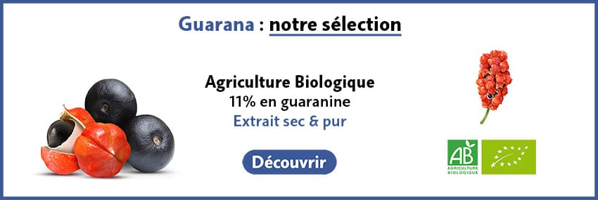 Guarana bio guide